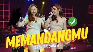 Syahiba Saufa - Memandangmu (Official Music Video ANEKA SAFARI)