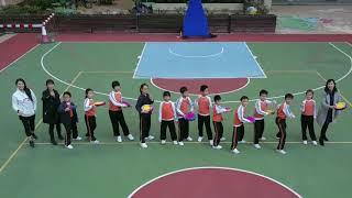 hkmlc-mtps的明道小學如鷹展翅相片