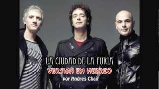 Andrés Chait - La ciudad de la furia (Hebrew Version) YouTube Videos