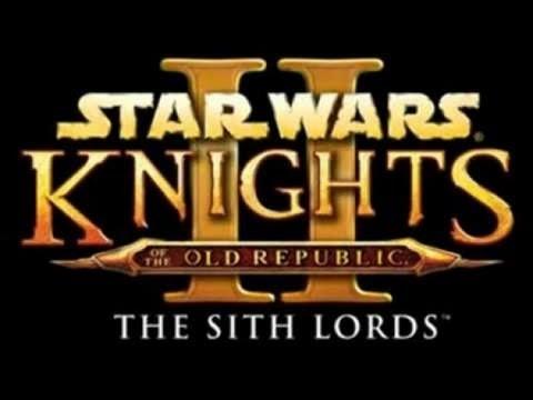 Star Wars KOTOR 2, Part 17, Bumani Exchange CORP.