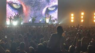 Macklemore - Can't Hold Us (Live)