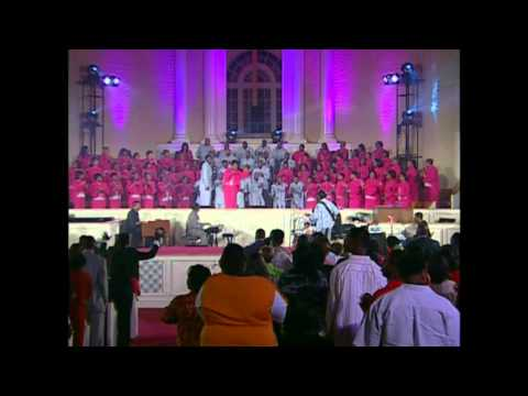 "Chicago Mass Choir- ""Whatever You Want (God's Got It)"""