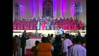 "Chicago Mass Choir- ""Whatever You Want (God"
