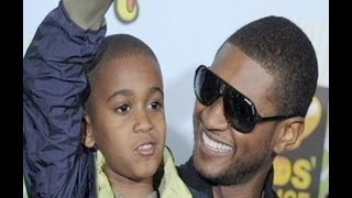 Usher Raymond's Step Son Declared Brain Dead After Jet Ski Accident