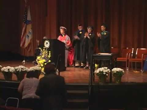 .@fordschool - 2011 Commencement Ceremony