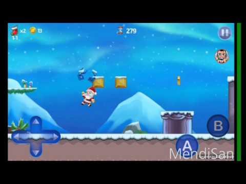 LP Mega Santa [NEW GAME] - First look - Trailer