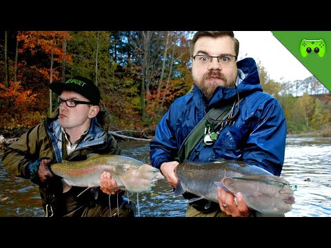 SALZANGELN 🎮 Euro Fishing #2