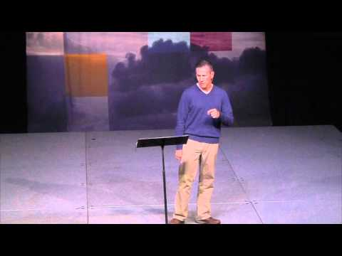 04.03.2012 - Rick Atchley - The Gathering
