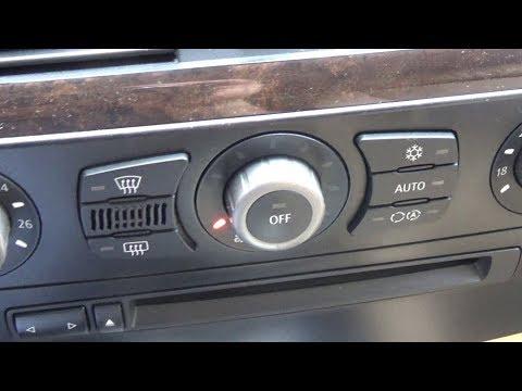 BMW E60 5 SERIES САМАЯ НЕНУЖНАЯ ФУНКЦИЯ. КОТОРАЯ ДЕЙСТВУЕТ НА НЕРВЫ.