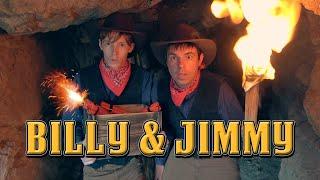Billy & Jimmy - afsnit 3