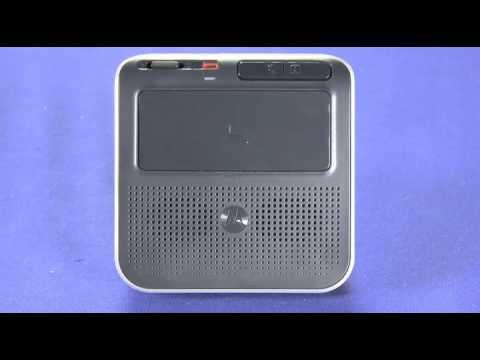 episode 80 motorola t325 bluetooth in car speakerphone youtube rh youtube com