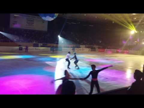 Ледовое Рок Шоу. Одесса.