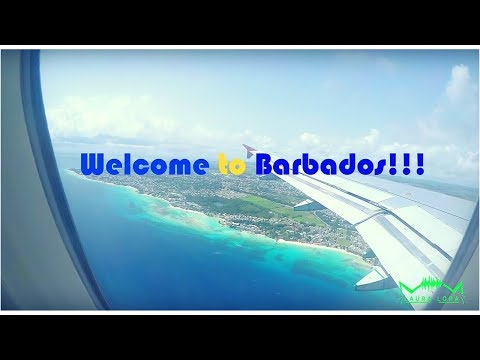 Self Growth: My journey to Barbados   Barbados Vlog #1