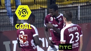 Video Gol Pertandingan FC Metz vs Montpellier