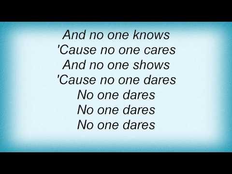 Danzig - Into The Mouth Of Abandonement Lyrics