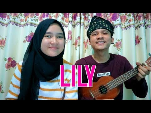 LILY - ALAN WALKER COVER DENY RENY | UKULELE BEATBOX