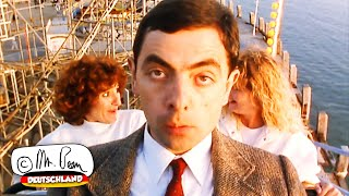 Mr. Bean im Vergnügungspark