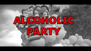 Alcoholic Party - DJ ToDo Crazy vs KIDU DJ Exclusive EDM Mix 2015