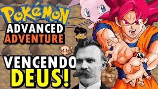 Pokemon Advanced Adventure (Detonado - Parte 21) - God Brendon e O Guardião da Longevidade