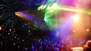 LIDO LIVE presents CUBENSIS!