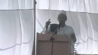 KH Sonhaji Mahfudz - HBH 2006 PP Sabilurrosyad Gasek Malang MP3