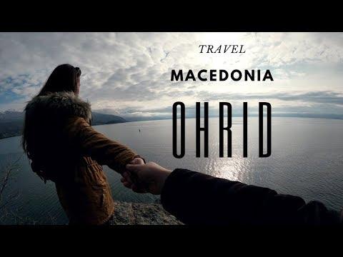 OHRID/ FYROM/ MACEDONIA / SHORT TRAVEL VIDEO