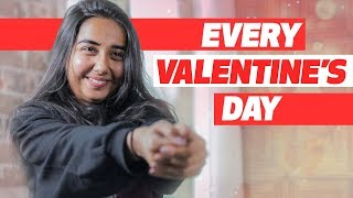 Things That Happen On Every Valentine's Day | MostlySane