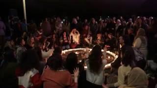 Uria Tsur - A Magical Moment @  Initiation Festival, Israel