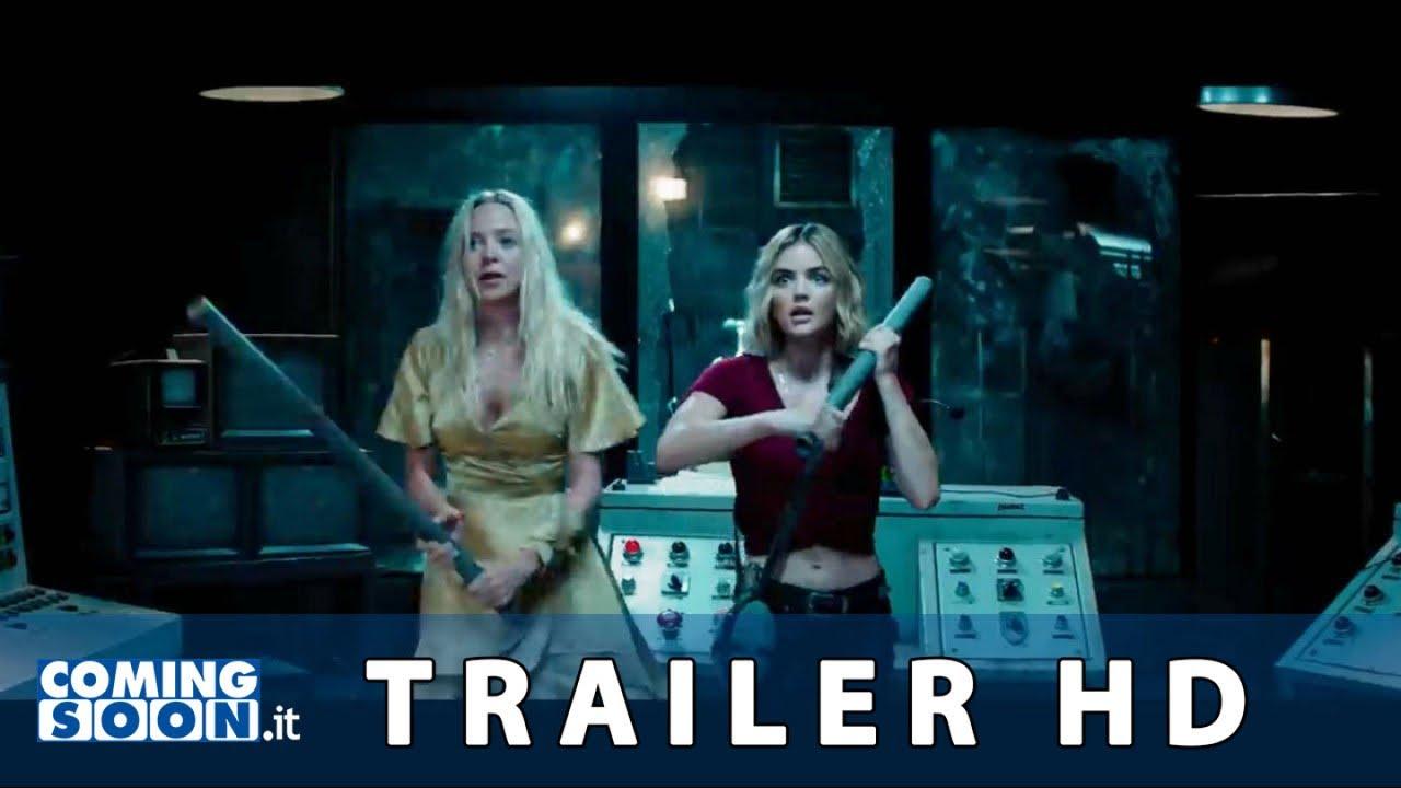 Fantasy Island (2020): Trailer Italiano del Film Horror con Michael Peña - HD