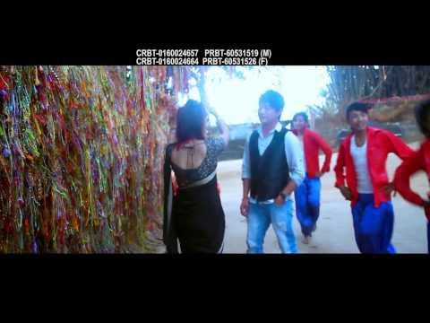 Dharan Ghantaghar - Kushal Thalang & Anju Panta
