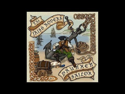The Irish Rover - Drunken Sailor (Lyrics)