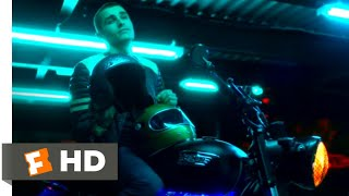 Nerve (2016) - I Was Hoping You'd Come Scene (2/10) | Movieclips