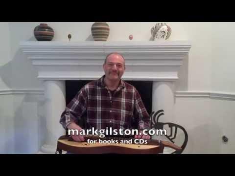 Mark Gilston - Pols for Yoshimi on mountain dulcimer