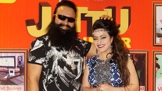 Honeypreet kaur's illicit relation with gurmeet ram rahim singh exposed