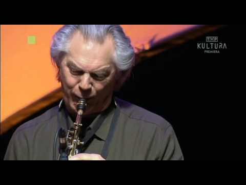 Jan Garbarek Group ... @ MaiJazz Festival 2013