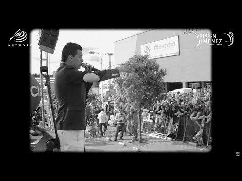 CONCIERTO MI GENTE TV 2013 Yeison Jiménez - NO QUEDA NADA (en vivo)