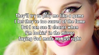 Meghan Trainor - I Love Me (Lyrics) 2016