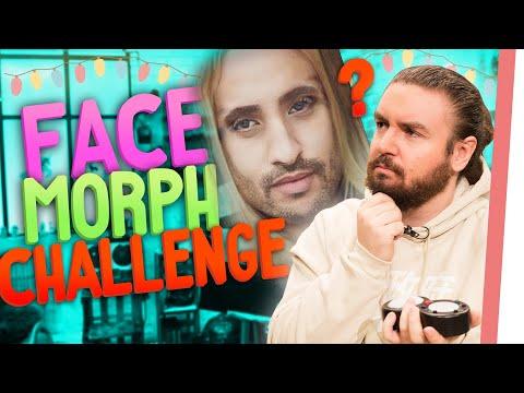 FACEMORPH Reloaded! | Kannst DU alle YouTuber erraten?
