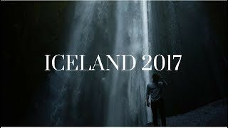 ICELAND 2017 - Travel Chronicle