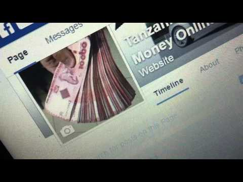 Make Money Online with facebook from Tanzania