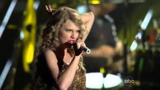 Download lagu Taylor Swift   Sparks Fly HD   CMA Music Festival 2011