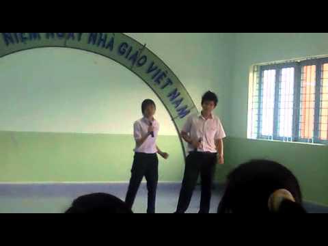 Kỷ Niệm Trường Xưa 11B3 - THPT Võ Minh Đức