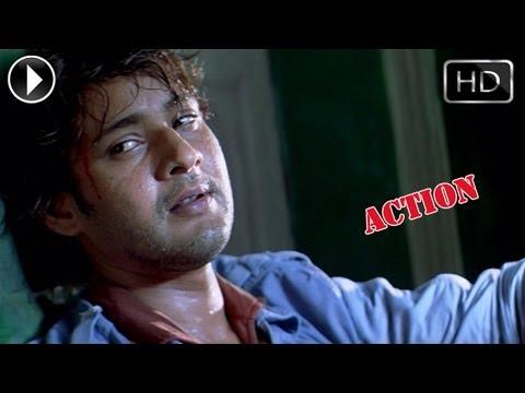 Athidi Movie Scenes- Interval Fight