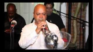 "Pete Nater & Associates   Moliendo Cafe ""Live"" Salsa  @ Don Coqui 4/19/12"