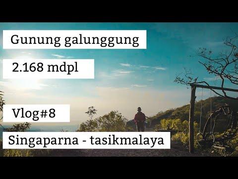 gunung-galunggung-#vlog8