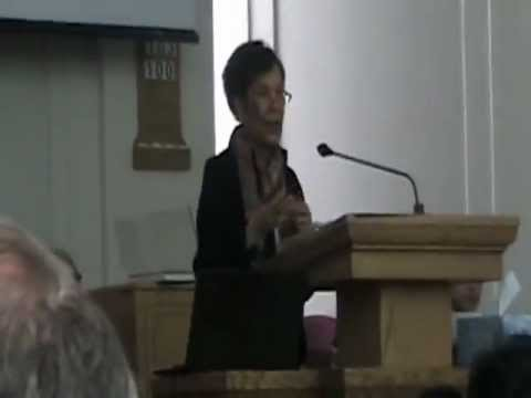 Carla Peterson (Professor): Afro-American Genealogy--RR