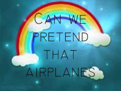 B.o.B ft. Hayley Willams and Eminem- Airplanes Pt. 2 Lyrics