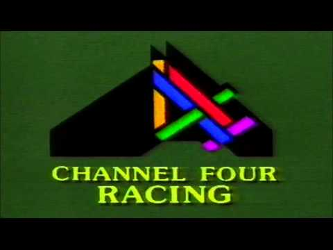 Channel 4 Racing Full Theme