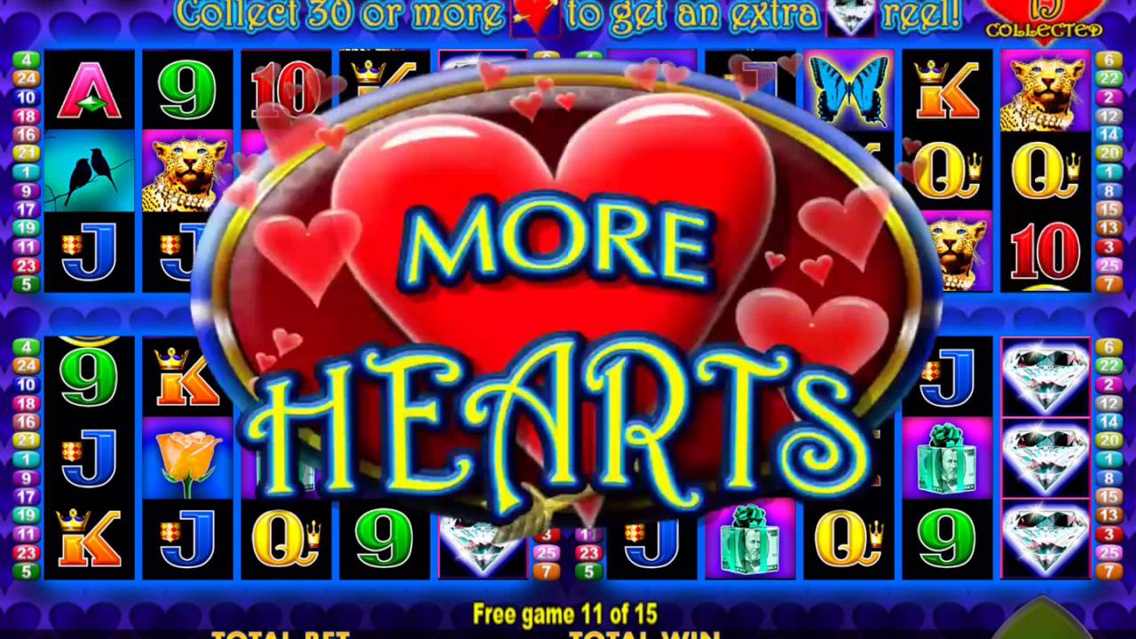 More Free Slot Games
