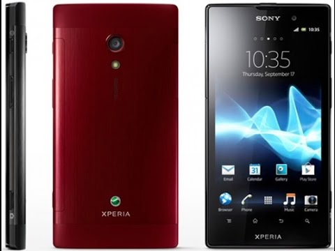 Sony Xperia ion LTE Hard Reset and Forgot Password Recovery, Factory Reset